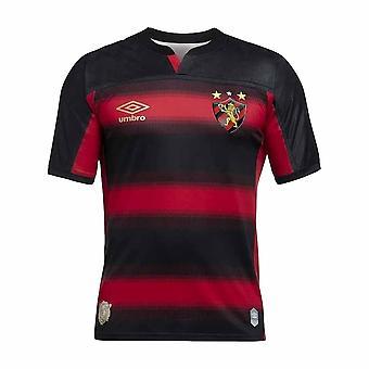 2020-2021 Sport Club do Recife Camiseta de casa