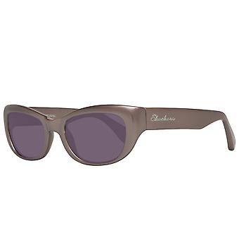 Skechers المرأة الرمادية نظارات شمسية