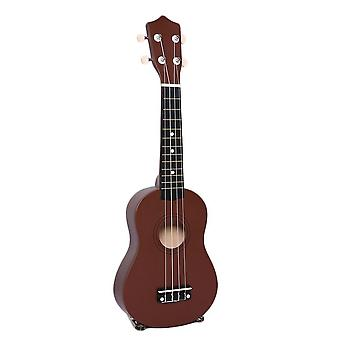 4-strings Instrument Wood - Hawaiian Style Guitar