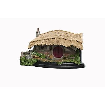 Lord Of The Rings Hobbit Hole - House Of Farmer Ma USA import
