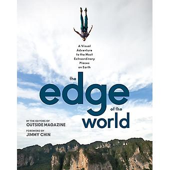 The Edge of the World par The Editors of Outside Magazine