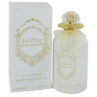 Reminiscence Heliotrope By Reminiscence Eau De Parfum Spray 3.4 Oz (women) V728-551073