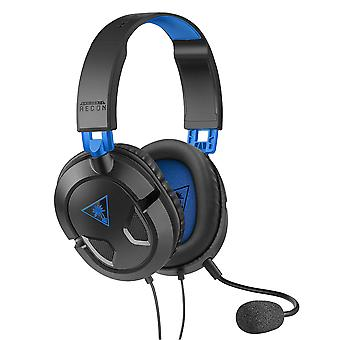 Turtle beach recon 50p gaming headset - ps4, ps5, nintendo switch, xbox one & pc