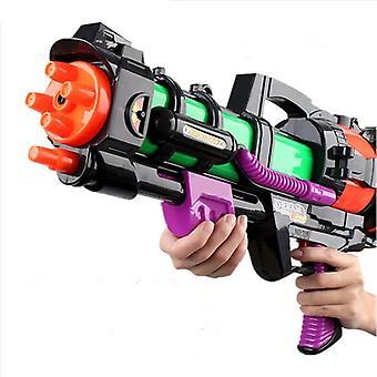 Mochila, Swim Summer Hot Toy Water Gun &High Pressure Adult Water Gun