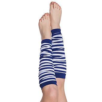 Tulppaanit sini-valkoinen jalka tulppaanit lisä varuste