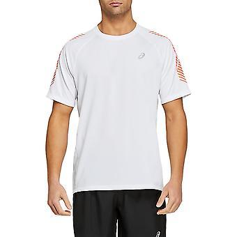 ASICS Icona Running T-Shirt