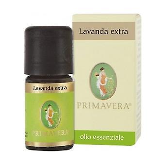 Lavender Extra Essential Oil 5 ml of essential oil
