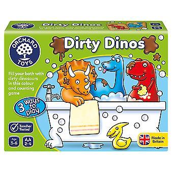 Orchard legetøj beskidt Dinos