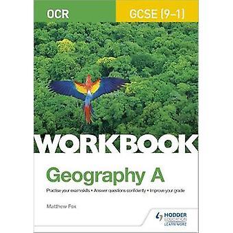 OCR GCSE 91 Aardrijkskunde Een werkmap