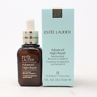 Estee Lauder Advanced Night Repair Synchronized Recovery Complex Ii 1.0oz  New