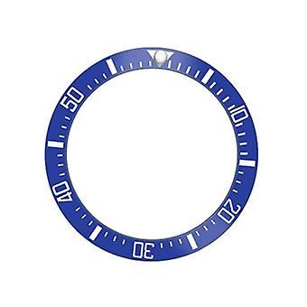 Kerámia keret óragyűrű, karcálló, betétgyűrű, burkolat tartozékok