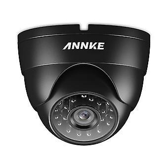 Annke 900tvl add-on camera cctv, hi-rezoluție acasă sistem de securitate, ip66 rezistent la intemperii de interior
