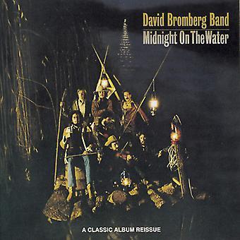 David Bromberg - Midnight on the Water [CD] USA import