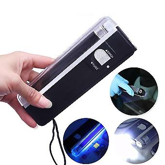 Uv- Led Lamp, Auto-glass Cure Light For Car Window Resin, Cured Lighting,