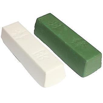 Aluminiumoxid Abrasive Polierpaste