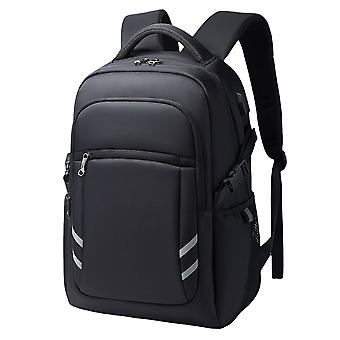 "15.6"" Laptop Backpack For Business Travel And College"