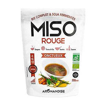 Unctuous Red Miso 250 g