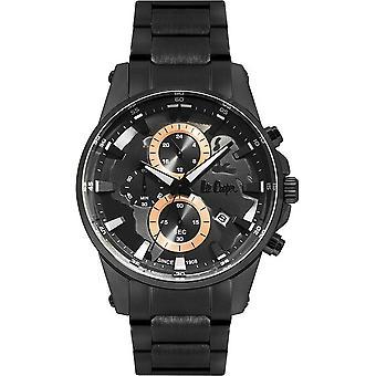 Lee Cooper Wristwatch Accueil Espace Pro Edgar Edgar LC07008,660