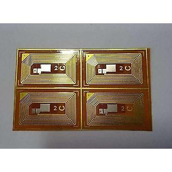 Gedruckte Leiterplatte (pcb)