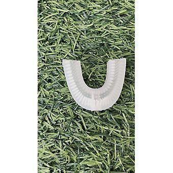 Brosse à dents automatique automatique à 360 degrés U Type 5 Modes