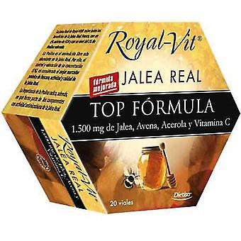 Dietisa Royal Vit Top Formel