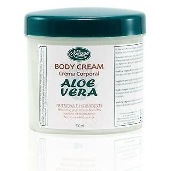 Nurana Aloe Vera Body Cream 500 ml