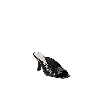 Schutz   Agape Slide High-Heel Sandals
