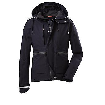 G.I.G.A. DX Men's Functional Jacket Dynamic A