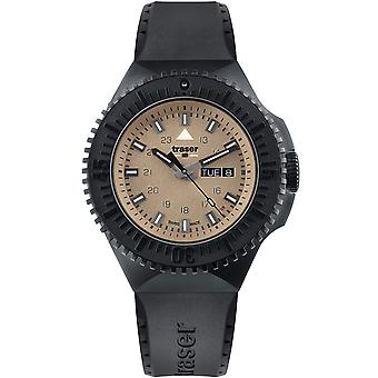 Mens Watch Traser 109861, Quartz, 46mm, 20ATM