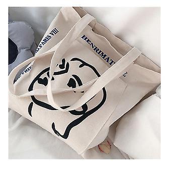 Dejlige tutorial tasker til unge mennesker Shopping Bag 's skuldertaske \