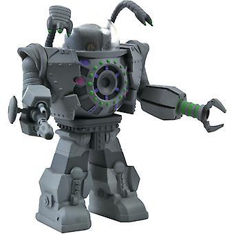 Iron Giant Attack Mode Vinimate USA import