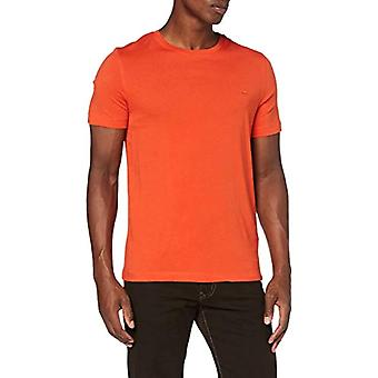 kamel aktiv 4096024t0254 T-shirt, græskar, XL Mænds
