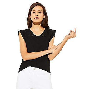 Paragraph CI 88.004.32.3617 T-Shirt, 9999 Black, 34 Woman