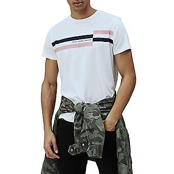 Pepe Jeans Donovan T-Shirt, 803off White, XXL Men's