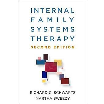 Interne familiesystemen therapie