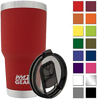 Wyld Gear 30 oz. Vacuum Insulated Stainless Steel Tumbler