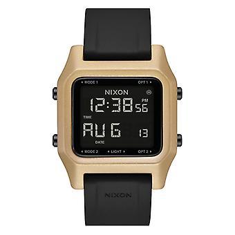 Men's Watch Nixon A1282010 (Ø 39 mm)