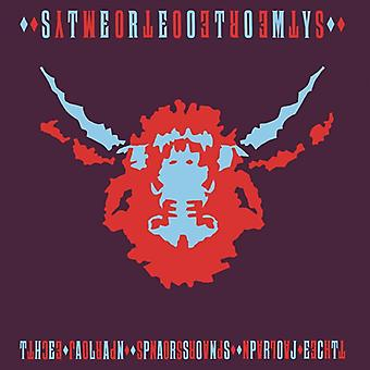 The Alan Parsons Project - Stereotomy Vinyl