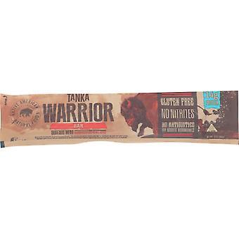Tanka Bar Tanka Onnit Warrior, Case of 12 X 2 Oz