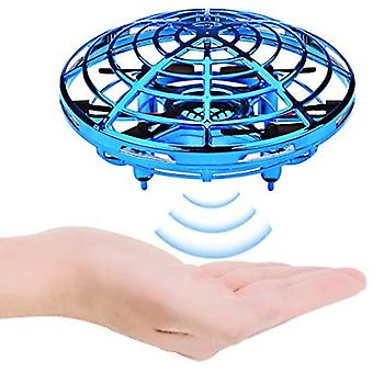 Flying Ball Hand Sensor Ufo Toy Infrared Induction Children Toy