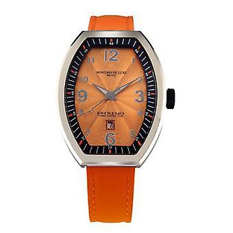 Ladies'Watch Montres de Luxe 09EX-L/A8302 (35 mm) (Ø 35 mm)