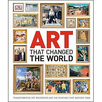 Kunst som forandret verdens transformative kunstbevegelser og maleriene som inspirerte dem av DK