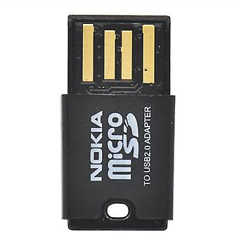 Tailiqi Original Ad-86 Usb2.0 Tf Card Reader Micro Sd Card Reader