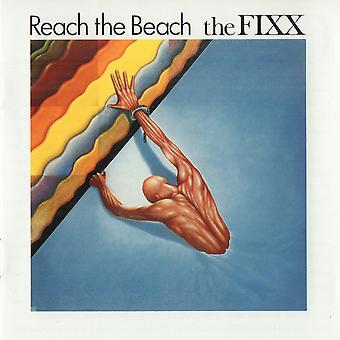 The Fixx - Reach The Beach Vinyl