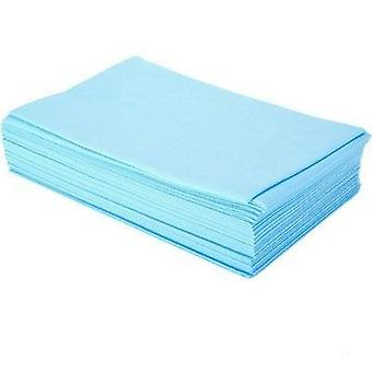 Waterproof Bed Sheets Disposable Massage Table Cover Non-woven Fabric