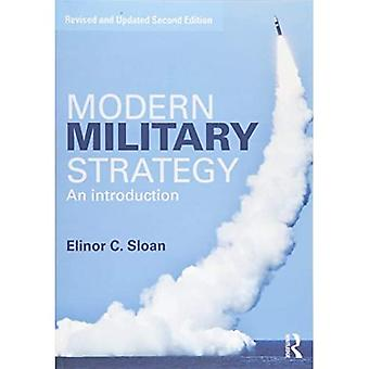 Modern Military Strategy: An�Introduction