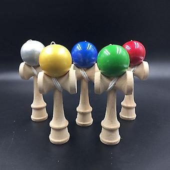 de jonglerie iscusită din lemn - Jucărie educațională de reducere a stresului