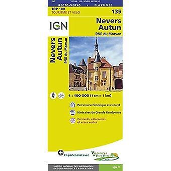 Nevers / Autun / PNR Morvan: 2018