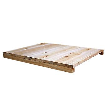 Hive Beehive Box Extension Tray Base Beekeeping Equipment