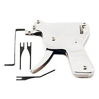 五艘標準的なロックを選ぶ銃ピン タンブル ロック